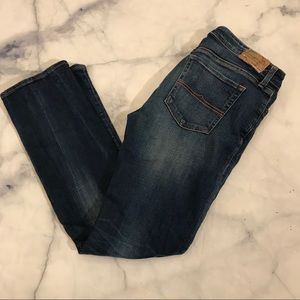 Ralph Lauren denim&supply jeans 31-30 straight